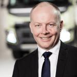 Клас Нильссон, Президент Volvo Trucks