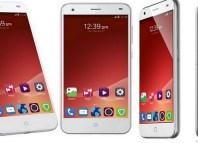 Spesifikasi Lengkap Smartphone ZTE Blade S6 Android