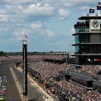NASCAR Flashback: 1994 Brickyard 400, The Inaugural