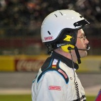 NNS - Meet The Newest NASCAR Official - Joey Aycock