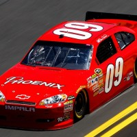 NSCS: Bill Elliott Out at Phoenix Racing, Cassill In