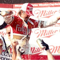 NSCS: Throwback Thursday - 1987 Miller High Life 500 at Pocono