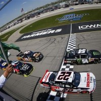 NNS: U.S. Cellular 250 at Iowa Preview