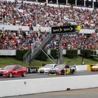 NASCAR Announces 2015 Schedules