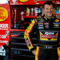 NSCS: Stewart to Return to Action at Atlanta