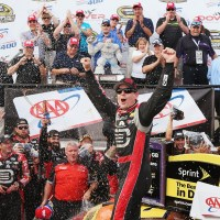 NSCS: Gordon Makes A Statement In Final Challenger Round Race At Dover
