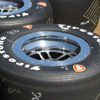VICS: Firestone is back at the Track to Improve Oval Product