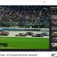 NASCAR Digital Media And YouTube Team Up To Provide Full-Length Race Replays