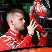 NSCS: Allgaier Returns to Track That Launched His NASCAR Career
