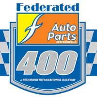 NSCS: Federated Auto Parts 400 at Richmond Starting Lineup