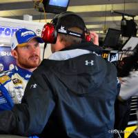 NSCS: Vickers Bests Chase Drivers in First Texas Practice