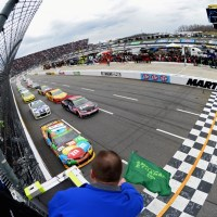 NSCS: Goody's Headache Relief Shot 500 at Martinsville Preview