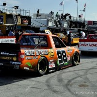 NCWTS: Will We See Another Episode of Sauter Versus Peters In Texas?