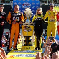 NSCS: Did the Chase for the Championship Work for You?