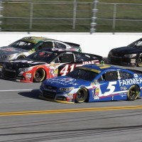 NSCS: Hendrick Motorsports Extends Kahne's Contract Until 2018