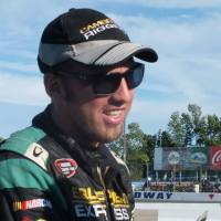 NCAT: J.R. Fitzpatrick Wins NASCAR Canadian Tire Series Most Popular Driver Award