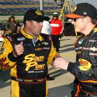 NXS: Season in Review - Richard Childress Racing