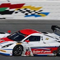 TUSCC: Testing Continues At Daytona In Preparation For The Rolex 24