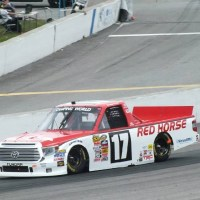 NCWTS: Red Horse Racing Announces 2015 Driver Lineup