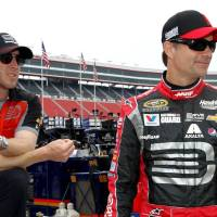 OPINION: Jeff Gordon, Against The Grain Once Again