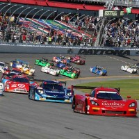 TUSCC: Rolex 24 at Daytona Entry List