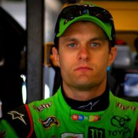 NSCS: Adverse Circumstances Could Prove Fortuitous For David Ragan