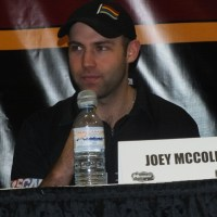 NCATS: Joey McColm Looks to Build on 2014