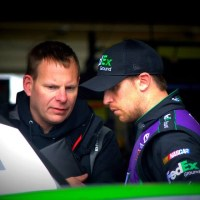 NXS: Hamlin, Said and Jones Named Replacement Drivers for JGR No. 54