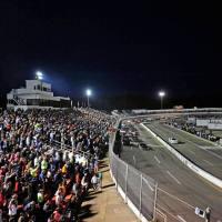 Denny Hamlin's Short Track Showdown preview