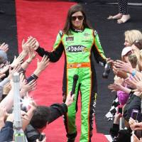 NSCS: Go Daddy to End Danica Patrick Sponsorship at Season's End