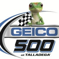 NSCS: Geico 500 at Talladega Superspeedway Race Results