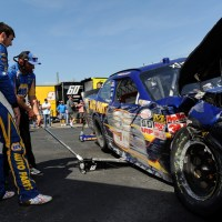 NXS: Day Ends Early for Chase Elliott at Talladega After Crash
