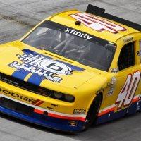 NXS: NASCAR Announces Penalties Against Derek White and No. 40 XFINITY Team