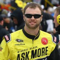 Fender to Fender: Travis Kvapil on His Career, Safety and Sons in Racing