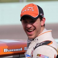 NCWTS: Year Ends in Disappointment for Daniel Suarez
