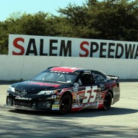 ARCA: Patience Pays Off for Dalton Sargeant in Series Debut