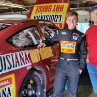 ARCA: Busy Month of May Culminates with Myatt Snider�s Debut at Toledo