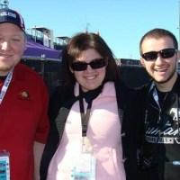 Former Rubbings Racing Staff Member Farrah Kaye Passes Away