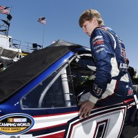 TRUCKS: KBM Duo of Byron and Fugle Looking for Redemption at Gateway