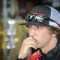 Tanner Thorson Grabs Top-10 Result in Asphalt Debut