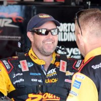 NXS: Brendan Gaughan Returns to �Big Ten Atmosphere� at Iowa Speedway