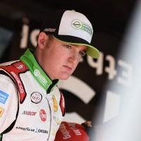 NXS: Heartbreak for Ty Dillon at Iowa Speedway