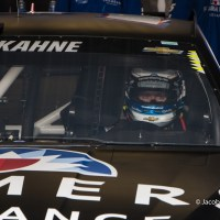 NCSC: Kasey Kahne Claims Fourth Straight Top-10