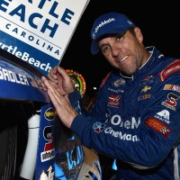 NXS: Elliott Sadler Wins First-Ever NASCAR XFINITY Series Chase Race at Kentucky Speedway