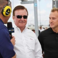 NXS: Daniel Hemric to Drive for Richard Childress Racing in 2017