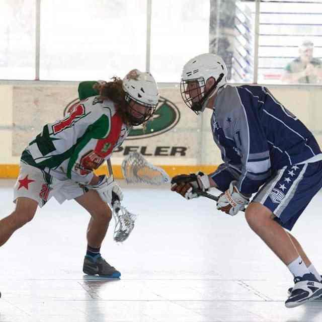 tbt 2014 USBOXLA Nationals rivals playwithpride lacrosse boxla