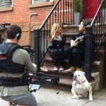 On Talk Stoop with Cat Greenleaf.