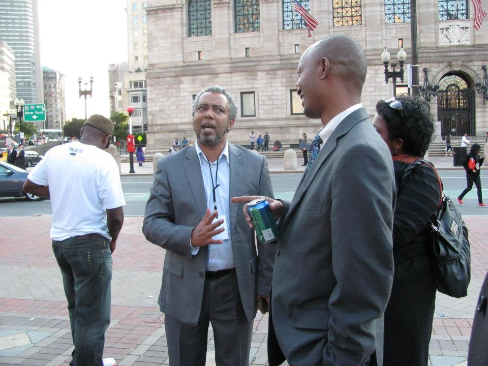 Turasaba Amerika gufata Dr. Rudasingwa agashyikirizwa ubutabera kubera uruhare yagize muri Genocide ashinja Kagame n'ingabo ze!