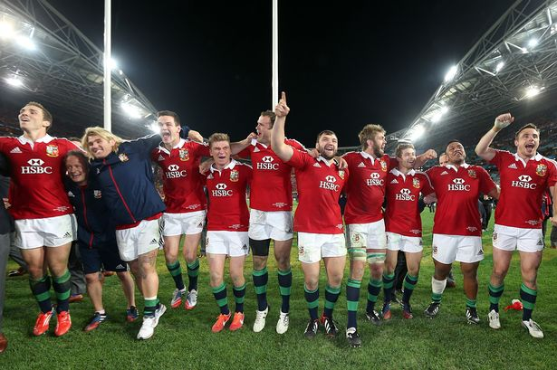 British-and-Irish-Lions-celebrate-their-victory-following-the-Third-Test-match-2031844