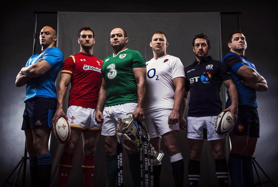 Six Predictions For The Six Nations
